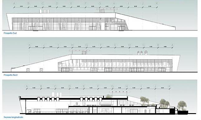 Informazioni Marittime: Bari, un terminal crociere ...