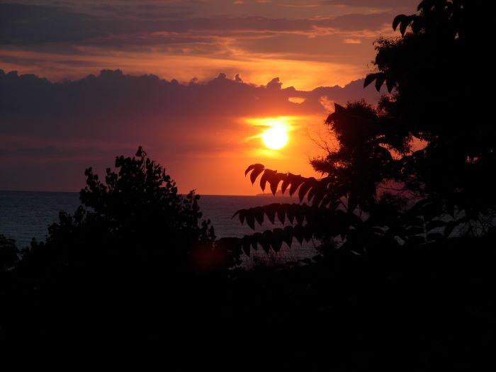 Wioletta Kolodziej - Palinuro (tramonto)
