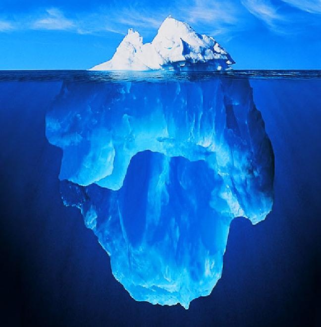 san francisco 15ea8 bc3d4 Informazioni Marittime: Iceberg nell'Atlantico minaccia ...